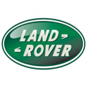 Couple de torsion Land Rover