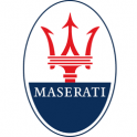 Couple de torsion Maserati