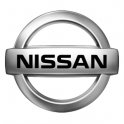Couple de torsion Nissan