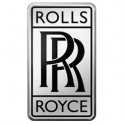 Couple de torsion Rolls-Royce